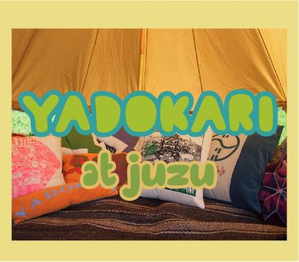 YADOKARI@juzu