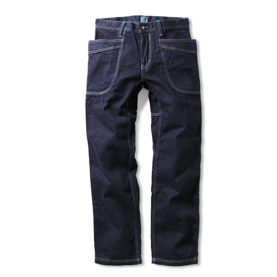 VENDOR FITS PANTS/ONE WASH  RESTOCKED