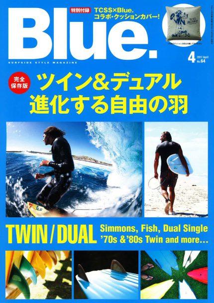 Blue-No.64