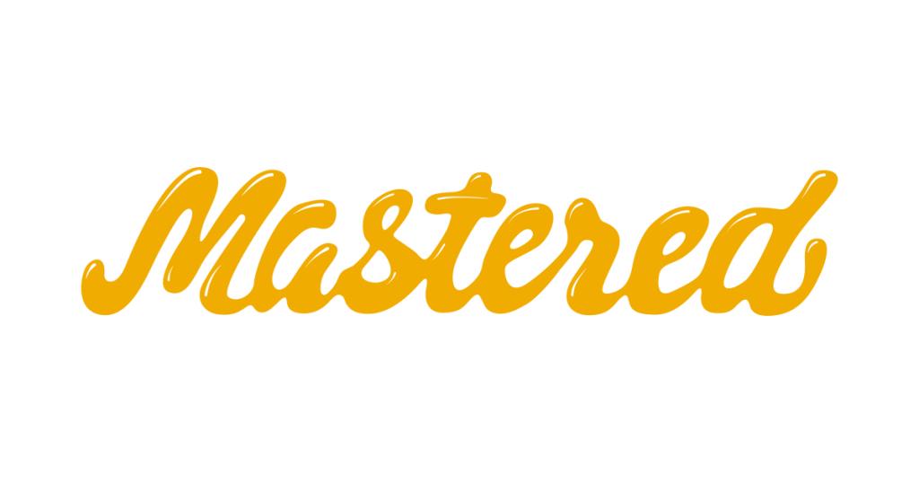Mastered (マスタード)