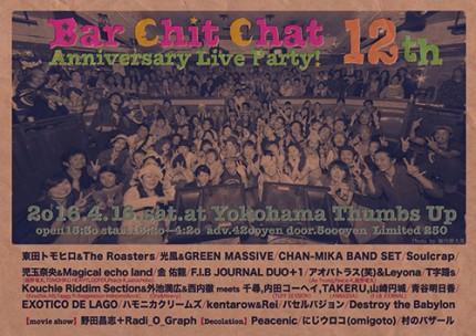 chitchat_12th