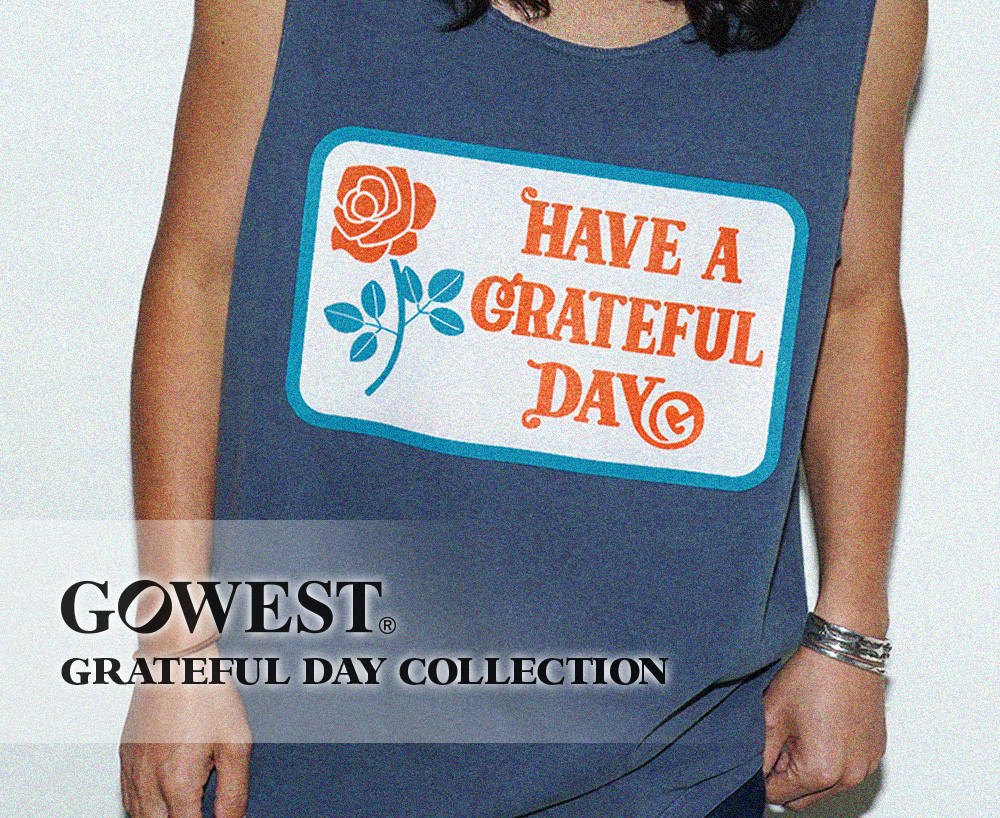 "SOUVENIR SERIES ""GRATEFUL DAY COLLECTION"""