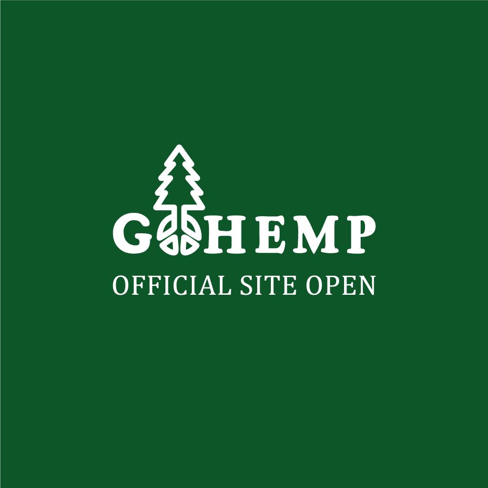 GOHEMP OFFICIAL WEBSITE OPEN